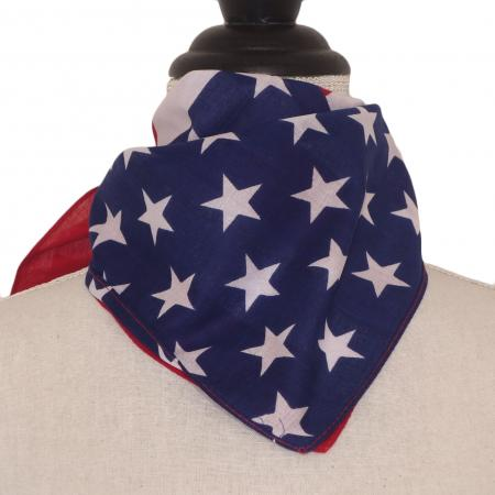 Bandana Amerikaanse Vlag-0