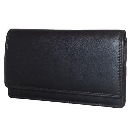 leather_design_portemonnee_met_overslag_kt-6313_zwart