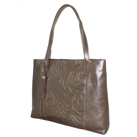ferchi_shopper_bolso_piel_dollaro_print_bronze