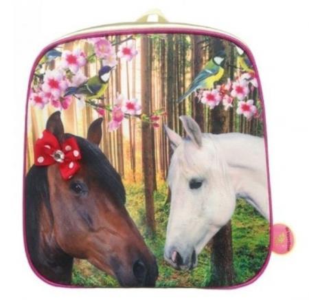 de_kunstboer_schoudertas_paarden